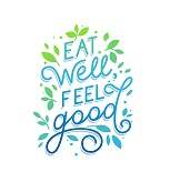 Eat Well Sign