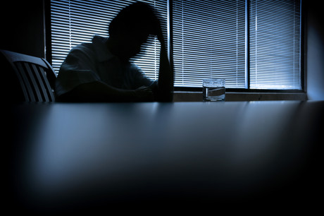 Psychological damage caused by sexual harassment at work