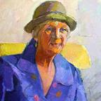 Joan DeWolfe