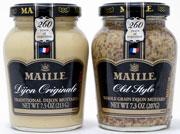 Maille Mustard