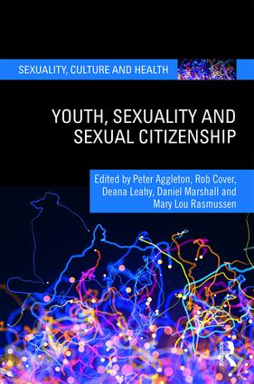 Youth, Sexuality and Sexual Citizenship 1st Edition