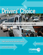 Driver's Choice
