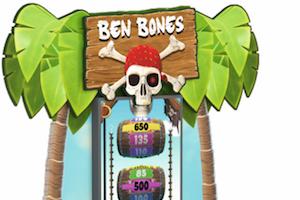 Ben bones