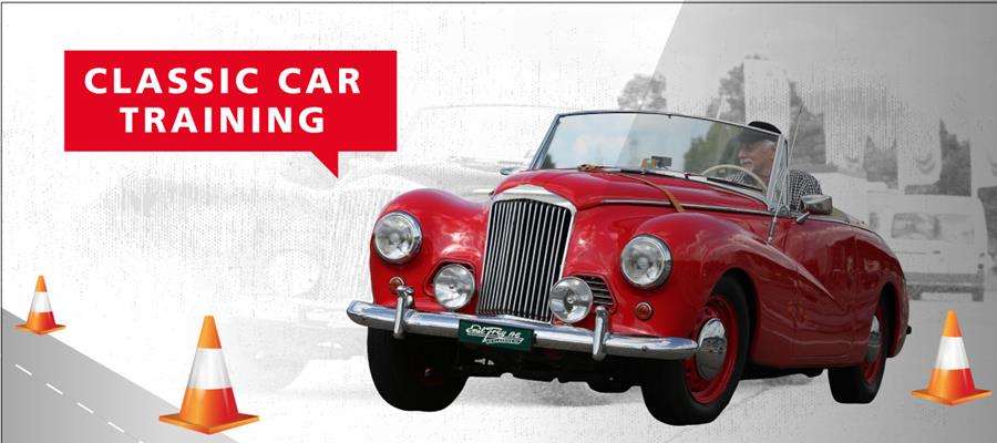 Classic Car Training