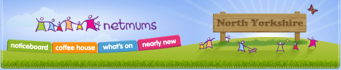 Netmums - North Yorkshire