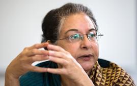 Hina Jilani