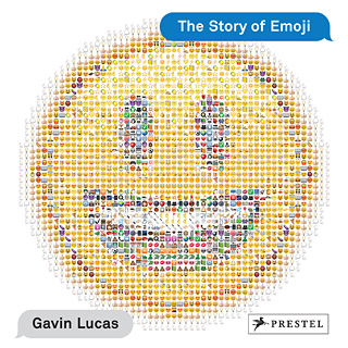 The Story of Emoji | Book Cover Design