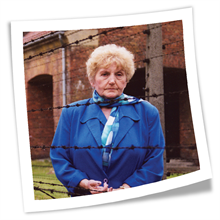 Search for Eva Kor on www.dennews.com