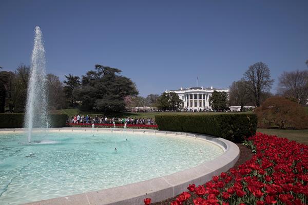 Image Courtesy Whitehouse.gov