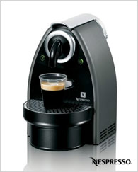Nespresso Essenza Titan Automatic Espresso Machine