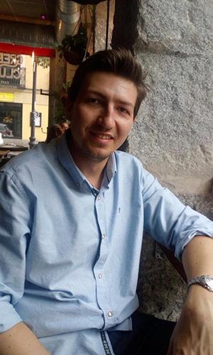 Ramón Menendez