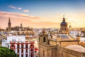 Seville Old Quarter