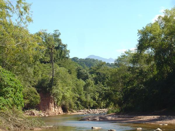 View of El Pantanoso. © Tomas Waller