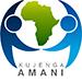 Kujenga Amani Logo