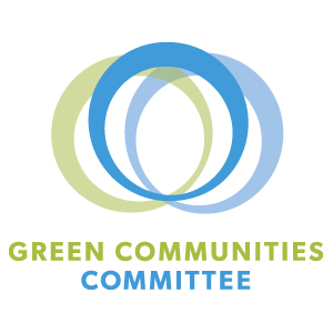 Green Communities Committee Logo
