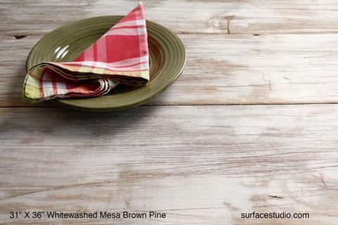 Mesa Brown Pine