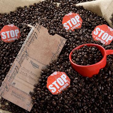 Bulk Coffee