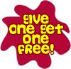 给一个免费!