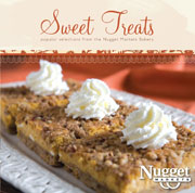 Sweet Treats Brochure