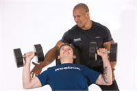 Reebok Personal Training