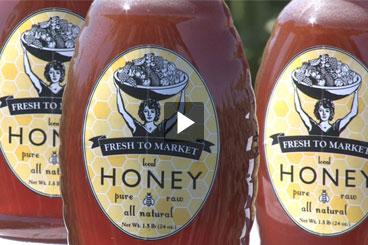 Fresh To Market Honey