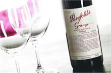 Penfolds Grange - an Australian icon