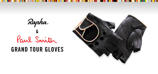 Paul Smith Grand Tour Gloves
