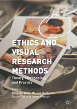 McLeod K, Guillemin M, 'The Impact of Photographs on the Researcher: An Ethical Matter for Visual Research', Ethics and Visual Research Methods: Theory, Methodology, and Practice, Palgrave Macmillan US, D Warr, M Guillemin, S Cox and J Waycott (ed), United States, pp. 89-100. ISBN 978-1-137-54854-2