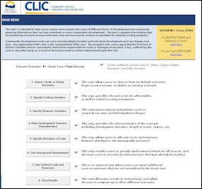 CLIC Tool