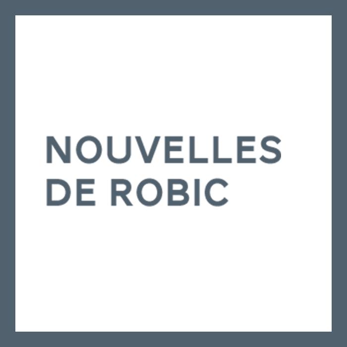 Nouvelles de Robic
