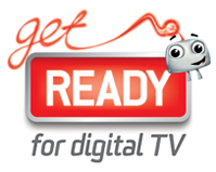 Get ready for digital tv image