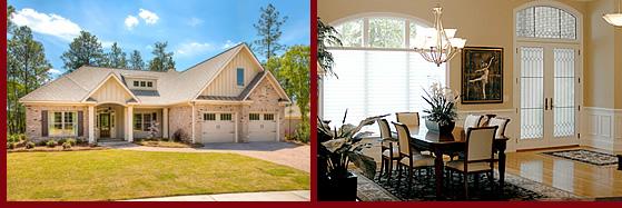 Portfolio of Homes