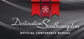 Destination Southampton Logo – Official Conference Bureau