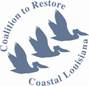[[ Coalition to Restore Coastal Louisiana ]]