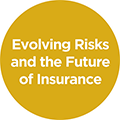 Evolving Rissks and the Future of Insurance logo