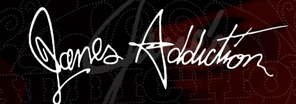 Jane's Addiction Tour Dates 2011 Announced