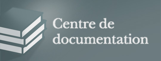 Centre de documentation