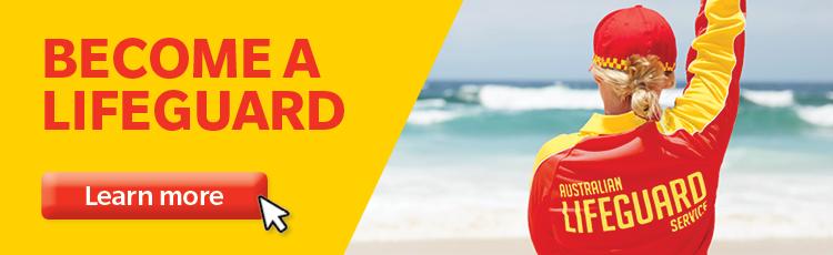 ALS Lifeguard Recruitment Now Open