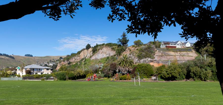 Site proposed for Redcliffs school
