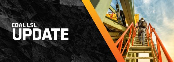 Coal LSL newsletter header