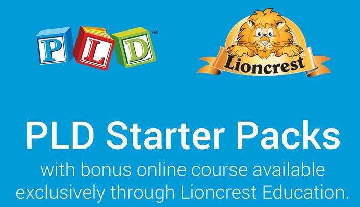 PLDHeader-99014506db05143c Lioncrest Education - News & Specials