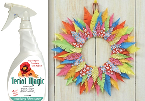 Blog - Terial Magic Spray