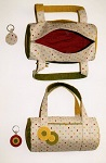 Dotty Bag by Gail Penberthy