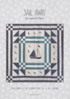 Sail Away pattern by Janet Clare