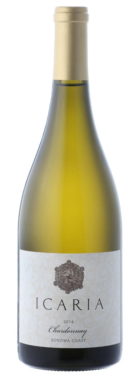 2014 Icaria Sonoma Coast Chardonnay