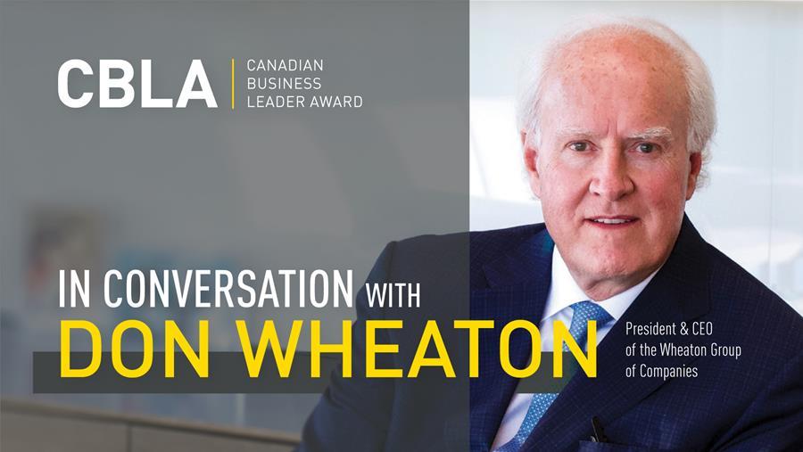 image of Don Wheaton
