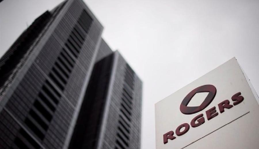 Rogers announces $1-million partnership with Communitech
