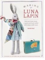 Luna Lapin by Sara Peel