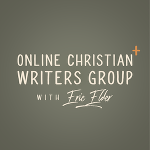 Online Christian Writers Group