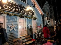 Main Street Creamery